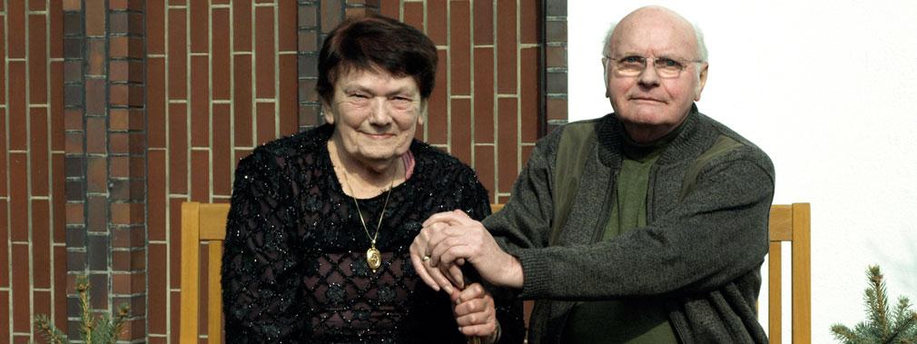 Altersgerechte Seniorenberatung